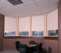 Institutional Window Treatments